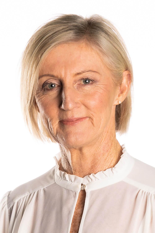 Gail-Hartshorn